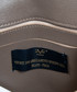 Taupe leather cross body Sale - v italia by versace 1969 abbigliamento sportivo srl milano italia Sale