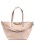 Pink leather trapeze shopper bag Sale - v italia by versace 1969 abbigliamento sportivo srl milano italia Sale