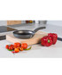 Black aluminium frying pan 20cm Sale - Domo Sale