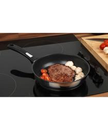 Lock & Pour steel frying pan 20cm