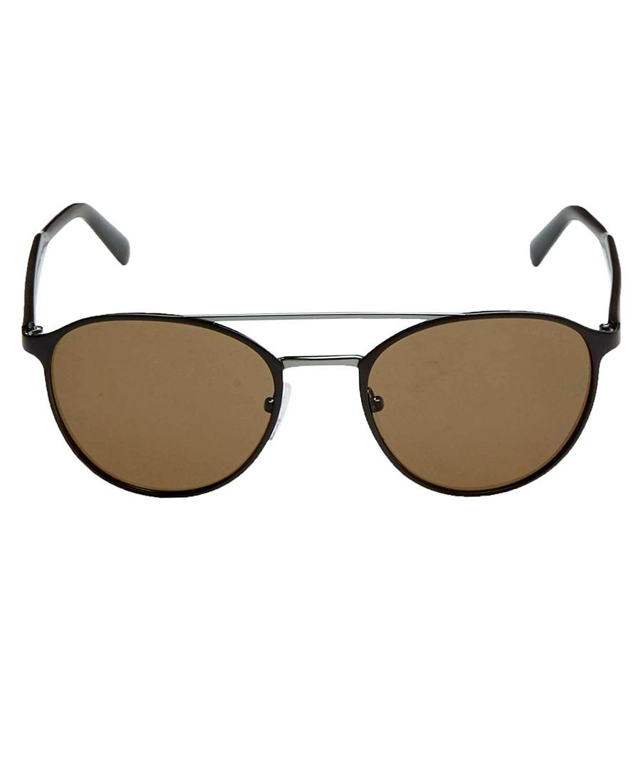 Black & grey sunglasses Sale - prada