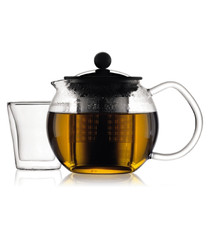 Shiny-Tea black tea press 500ml