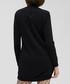 Anthracite pure cotton high-neck dress Sale - TRUE PRODIGY Sale