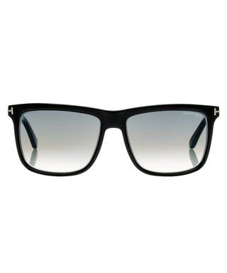 7e9d0553829 Black   blue graduated sunglasses Sale - TOM FORD Sale