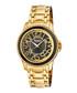 Williamsburg gold-tone & black watch Sale - rebel Sale