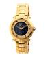Gold-tone steel numeral watch Sale - sophie & freda Sale