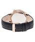 Black & rose gold-tone crystal watch Sale - sophie & freda Sale