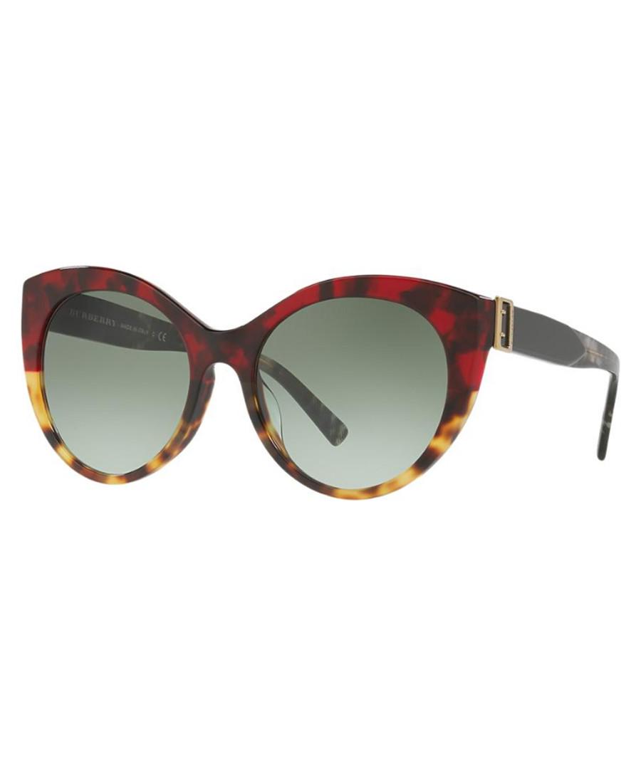 Multi-colour oversized sunglasses Sale - burberry