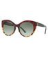 Multi-colour oversized sunglasses Sale - burberry Sale