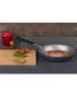 Eternity grey steel frying pan 24cm Sale - Giles and Posner Sale