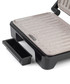 Black health grill & panini maker 750W Sale - Giles and Posner Sale