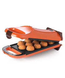 Orange cake pop maker 700W