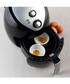 Black air fryer 1400W Sale - weight watchers Sale