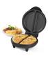 Silver-tone dual omelette maker 700W Sale - weight watchers Sale