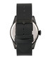 Rio black leather watch Sale - breed Sale