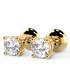 0.25ct diamond & 9k gold studs Sale - Buy Fine Diamonds Sale