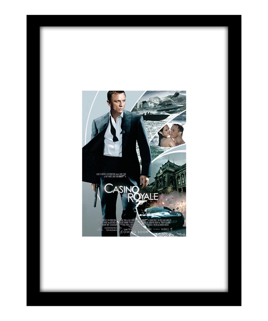 Casino Royale framed print Sale - film classics