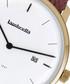 Red & gold-tone steel braided watch Sale - Lambretta Sale