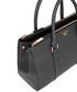 Granville black leather grab bag Sale - paul costelloe Sale