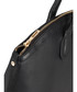 Troyes black leather shoulder bag Sale - paul costelloe Sale