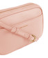 Cooper pink leather cross body bag Sale - Paul Costelloe Sale