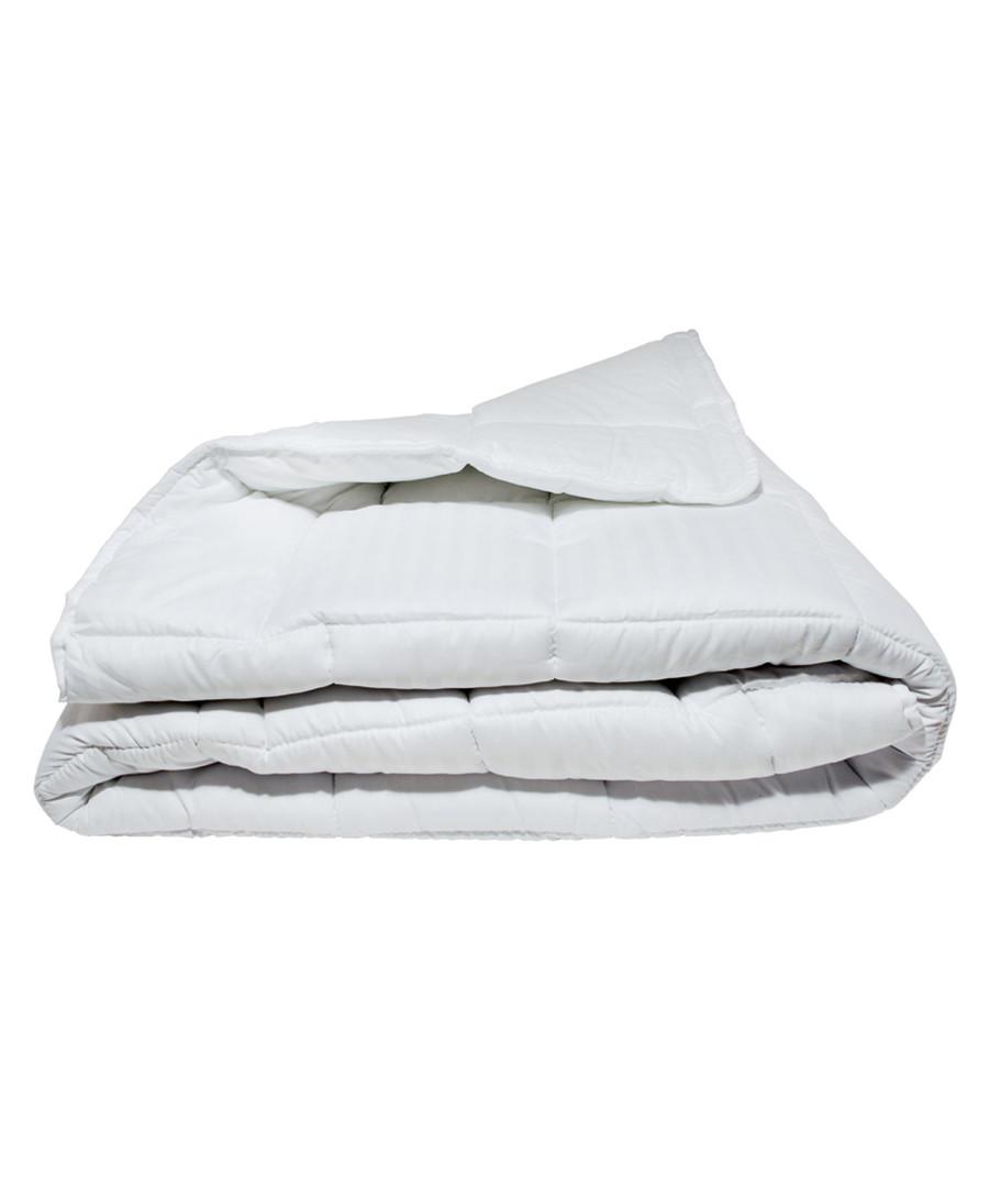 Luxury single microfibre duvet 4.5tog Sale - my perfect pillow