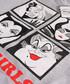 Women's Bad Girls grey jumper Sale - disney Sale