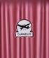 Bordeaux spinner suitcase 46cm Sale - cabine size Sale