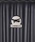 Black spinner suitcase 46cm Sale - Cabin Size Sale