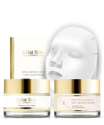 3pc mask & moisturiser set