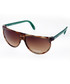 Brown & turquoise wide sunglasses Sale - gant Sale