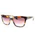 Havana & pink oversize sunglasses Sale - gant Sale