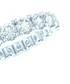 1ct diamond & 9ct white gold ring Sale - buy fine diamonds Sale