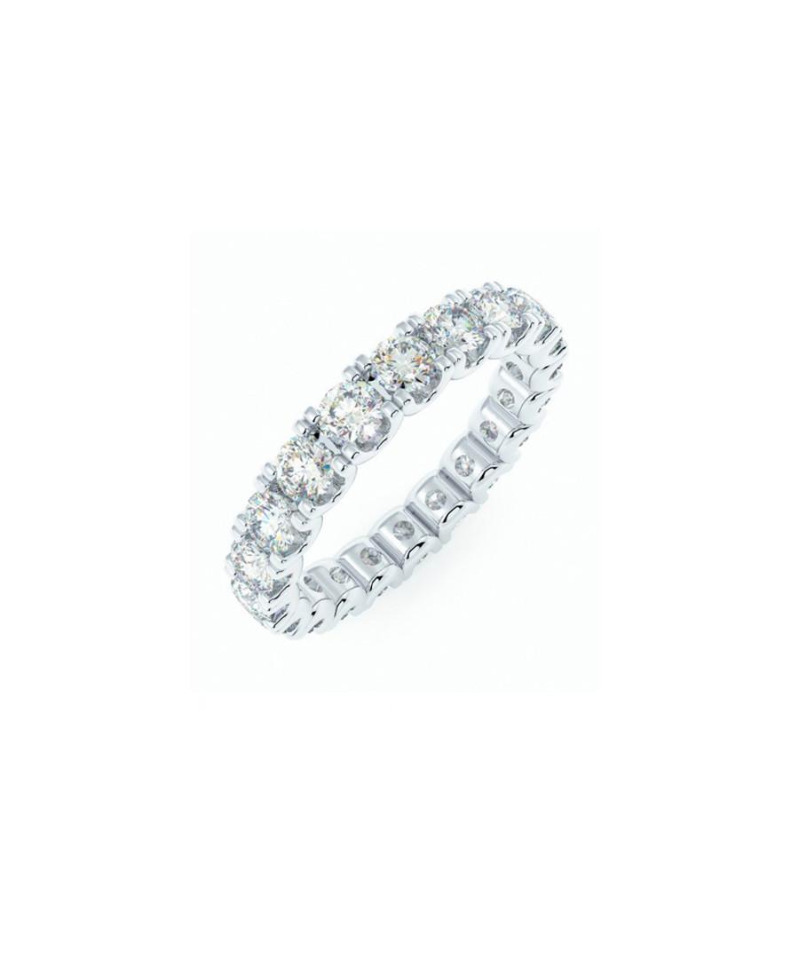 1ct diamond & 9ct white gold ring Sale - buy fine diamonds