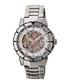 Philippe silver-tone steel watch Sale - reign Sale