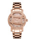 Olympia 18k rose gold-plated diamond watch Sale - jbw Sale