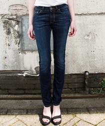 Women's Regular Swan strong blue jeans