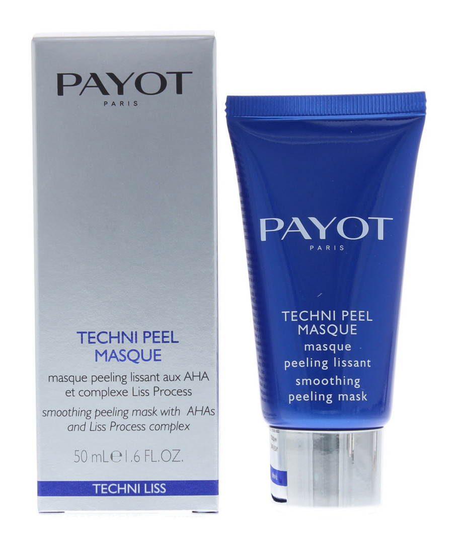 Techni smoothing peel masque Sale - payot