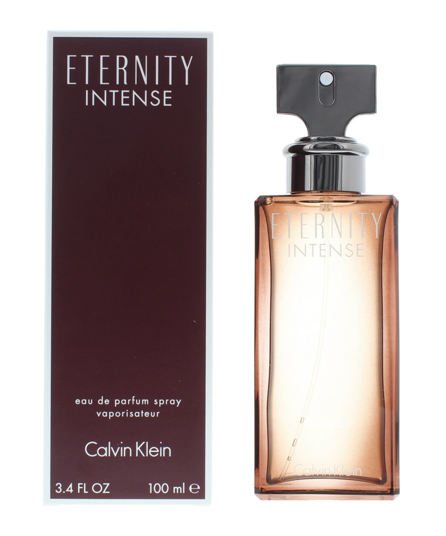 Eternity Intense eau de parfum 100ml Sale - calvin klein
