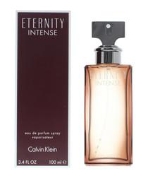 Eternity Intense eau de parfum 100ml
