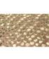 Galaxy blush embroidered cushion 50cm Sale - riva paoletti Sale