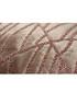 Pluto blush cotton blend cushion 50cm Sale - riva paoletti Sale