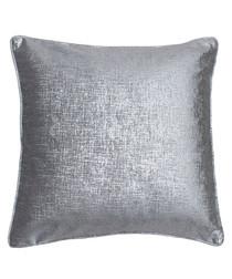 Venus silver cushion 45cm
