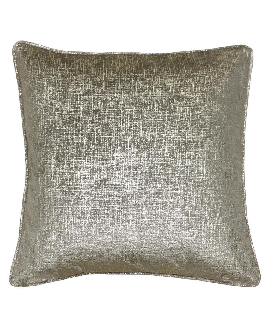 Venus gold cushion 45cm Sale - riva paoletti