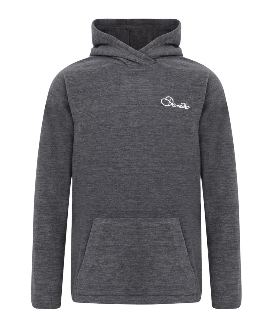 Charcoal logo jumper Sale - dare2b