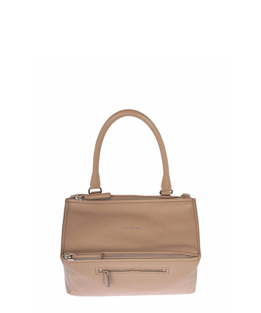 960900dd67 Women s Pandora pink leather handbag Sale - Givenchy