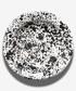 White pattern deep plate 23cm Sale - bornn Sale