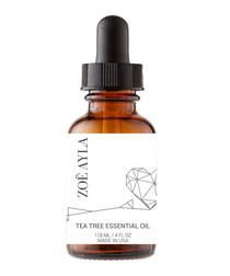 Tea tree essential oil 118ml