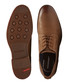 Tobacco brown Derby shoes Sale - rockport Sale