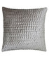 Gawsworth taupe weave pattern cushion Sale - riva paoletti Sale